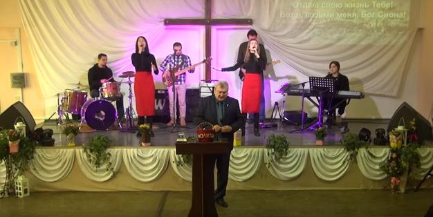 церква спасіння черкаси
